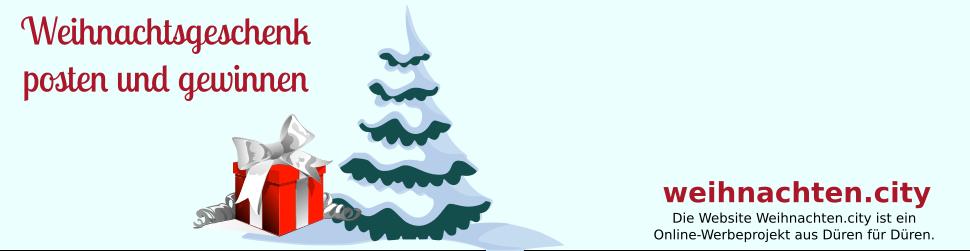 Weihnachten Düren